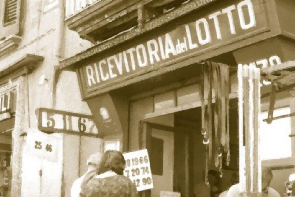 Le curiosità del gioco del Lotto