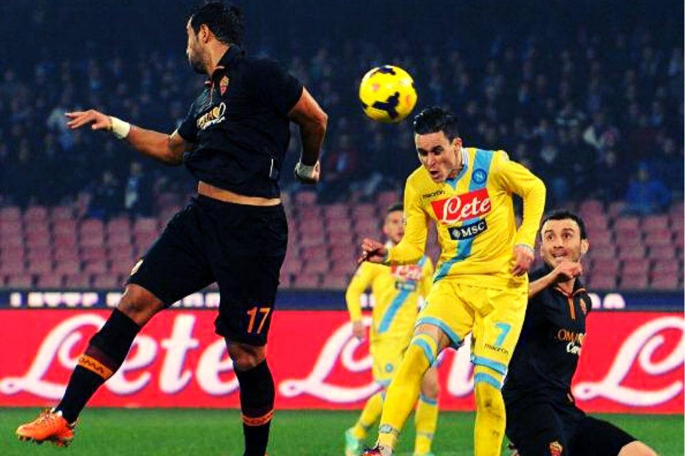 napoli-roma 3-0