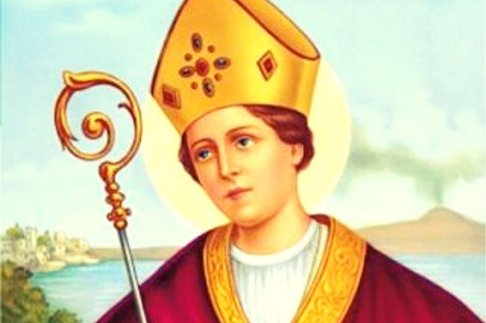 San Gennaro: storia del santo patrono della città