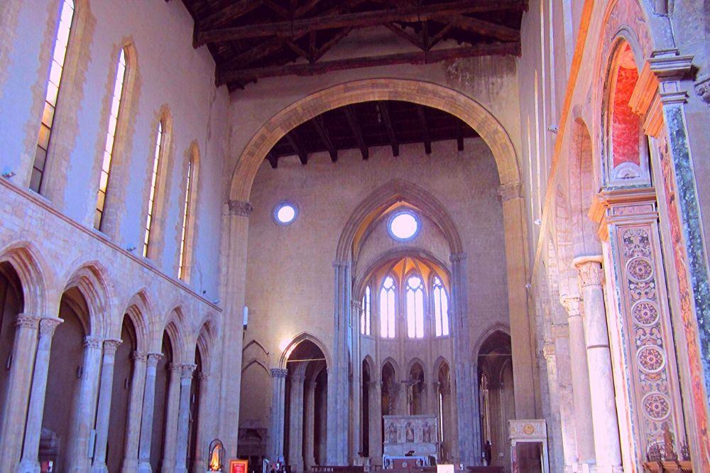 chiese napoletane