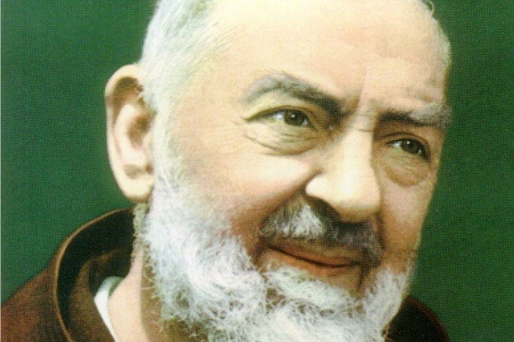 Padre Pio, una vita dedicata alla preghiera