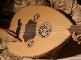 mandolino napoletano