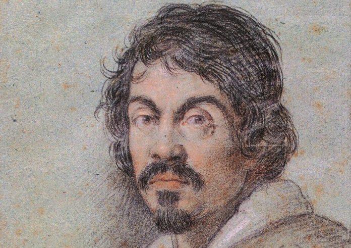 ritratto famoso di caravaggio