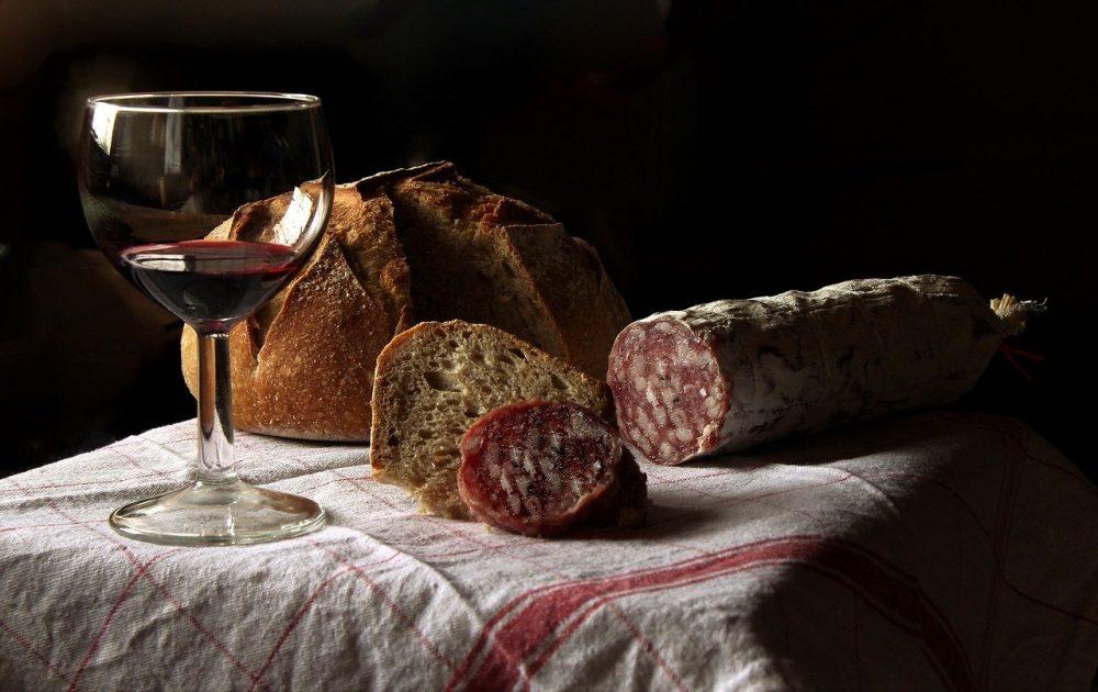 piedirosso vino abbinamenti