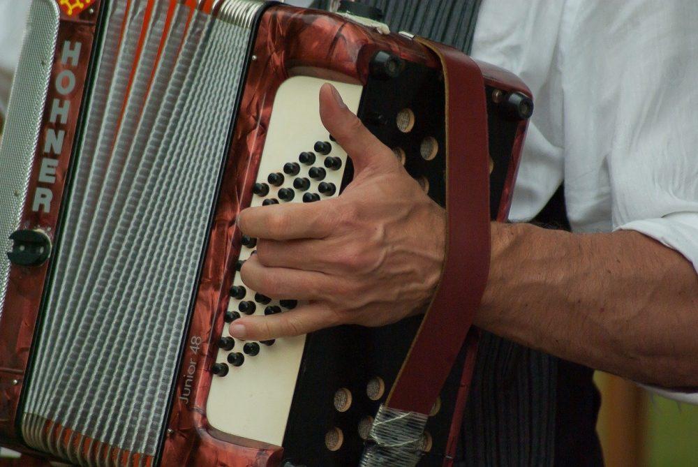 musica napoletana foto